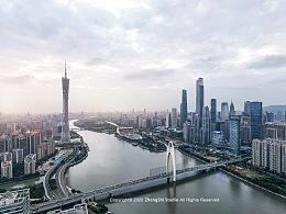 建筑摄影   城市天际线