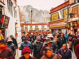 西藏旅行-人文纪实篇