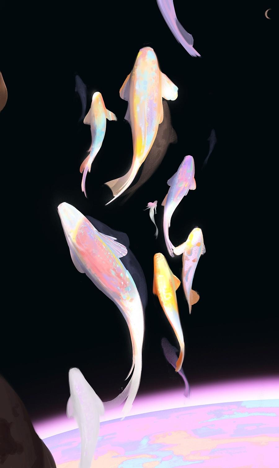 查看《宝石宇宙》原图,原图尺寸:2040x3413