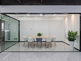 办公空间摄影|印橙科技