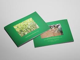 济宁工艺品公司画册版式设计-极简至极