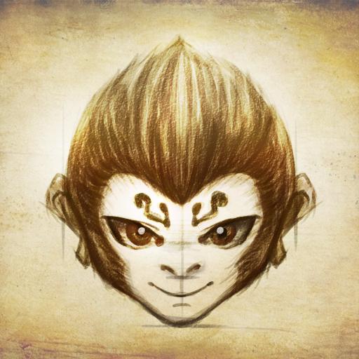 猴头icon
