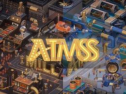 ATMSS-汽车实验中心