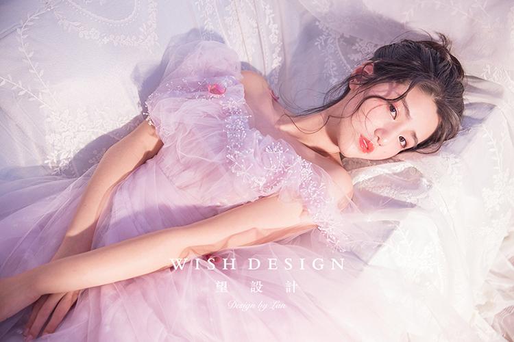 查看《轻便又梦幻的紫色九分仙裙》原图,原图尺寸:750x500
