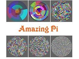 Amazing Pi