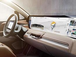 智慧出行 | 车辆数字化仪表盘交互体验设计六要素