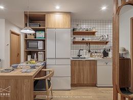 绿地468 居住空间设计案例拍摄