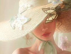 舞裙,流淌弦乐的浪漫,吐露初花的芳香
