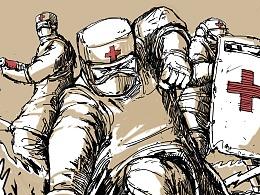 [交任务用]防疫海报
