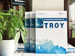 成都宣传册设计公司_成都哪里有做画册的_百铂文化