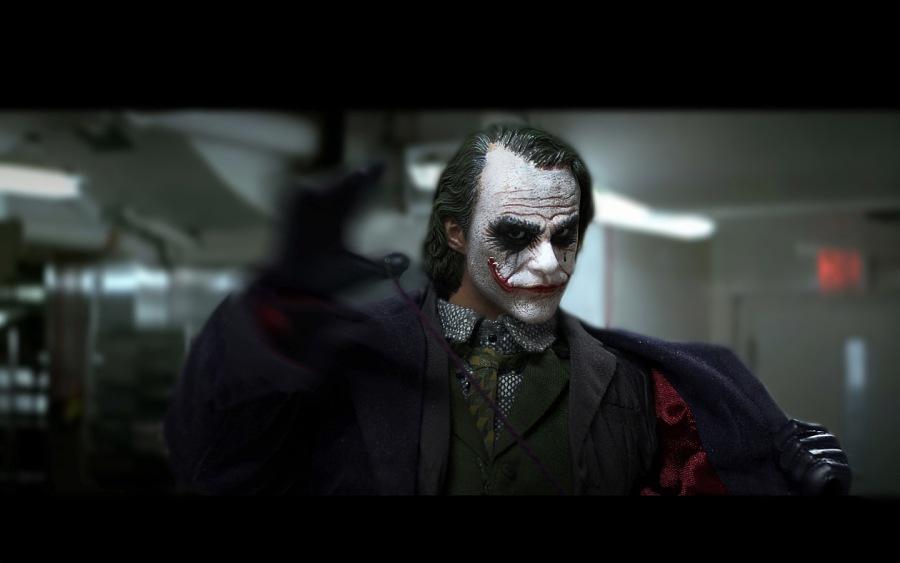 batman&joker0202蝙蝠侠黑暗骑士