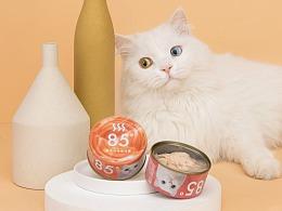 【摄影】人不如猫系列之奢华猫罐头