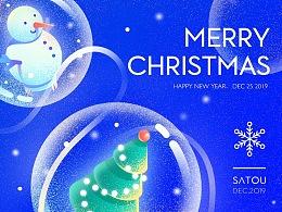 圣诞快乐🎄merry christmas