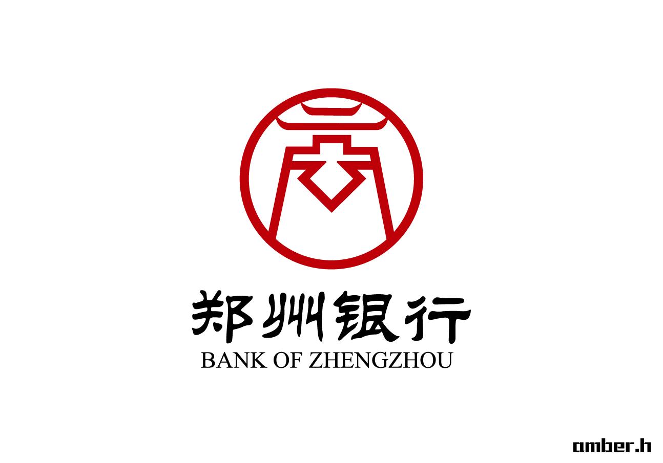 郑州银行图标