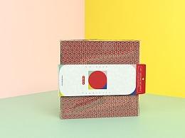 中国红-DIY剪纸套装