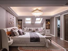郑州项目房地产样板间室内空间摄影