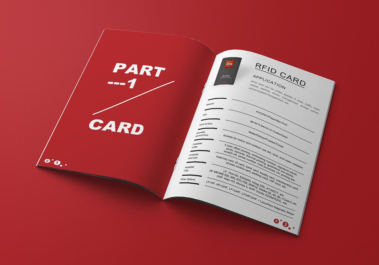 产品图册设计|平面|书装/画册|黄理建 - 原创作品