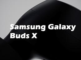 Samsung Galaxy Buds X