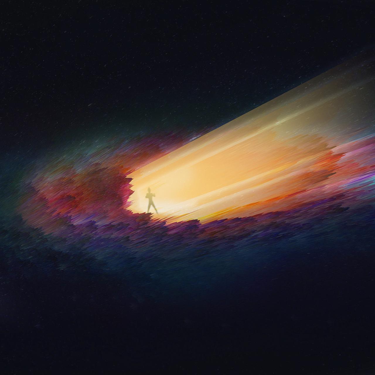 罗山路星云小区平面图
