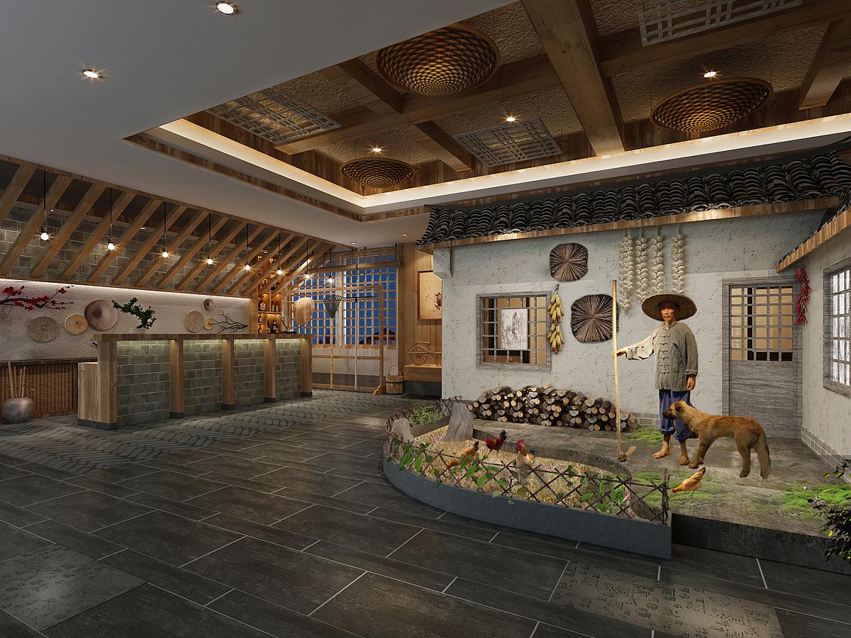 成都民宿设计-设计咨询13730605223,度假酒店设计|主题酒店设计|精品酒店设计|软装设计|空间|室内设计|成都民宿设计 - 原创作品 - 站酷 (ZCOOL)