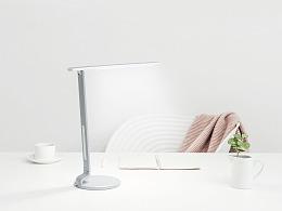 网易智造——双光源锂电池台灯