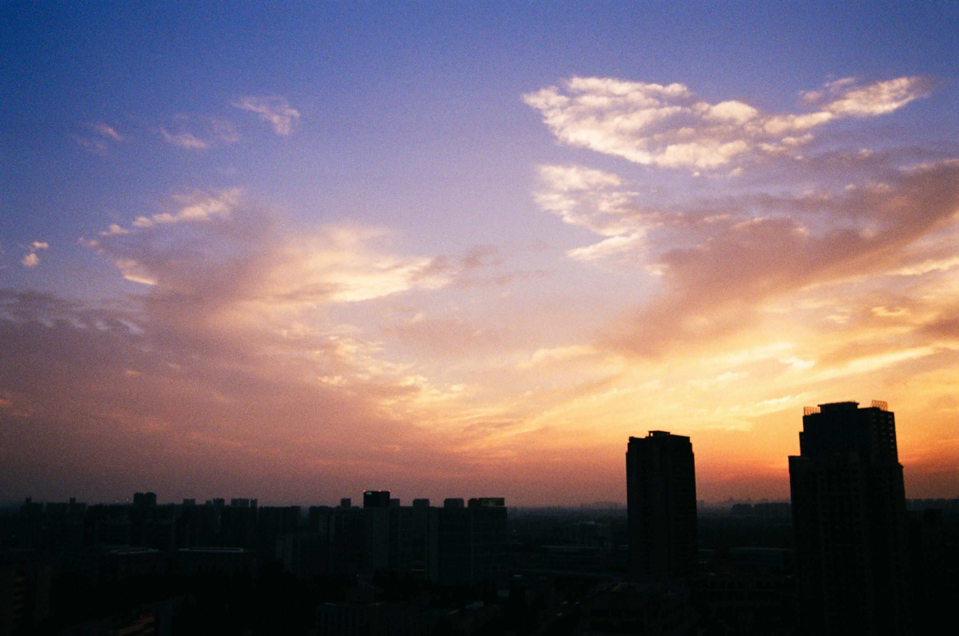 super pads谱子sunset