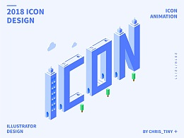 Icon Design  x  Animation Display