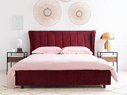 轻奢风格 卧室系列 床-拍摄