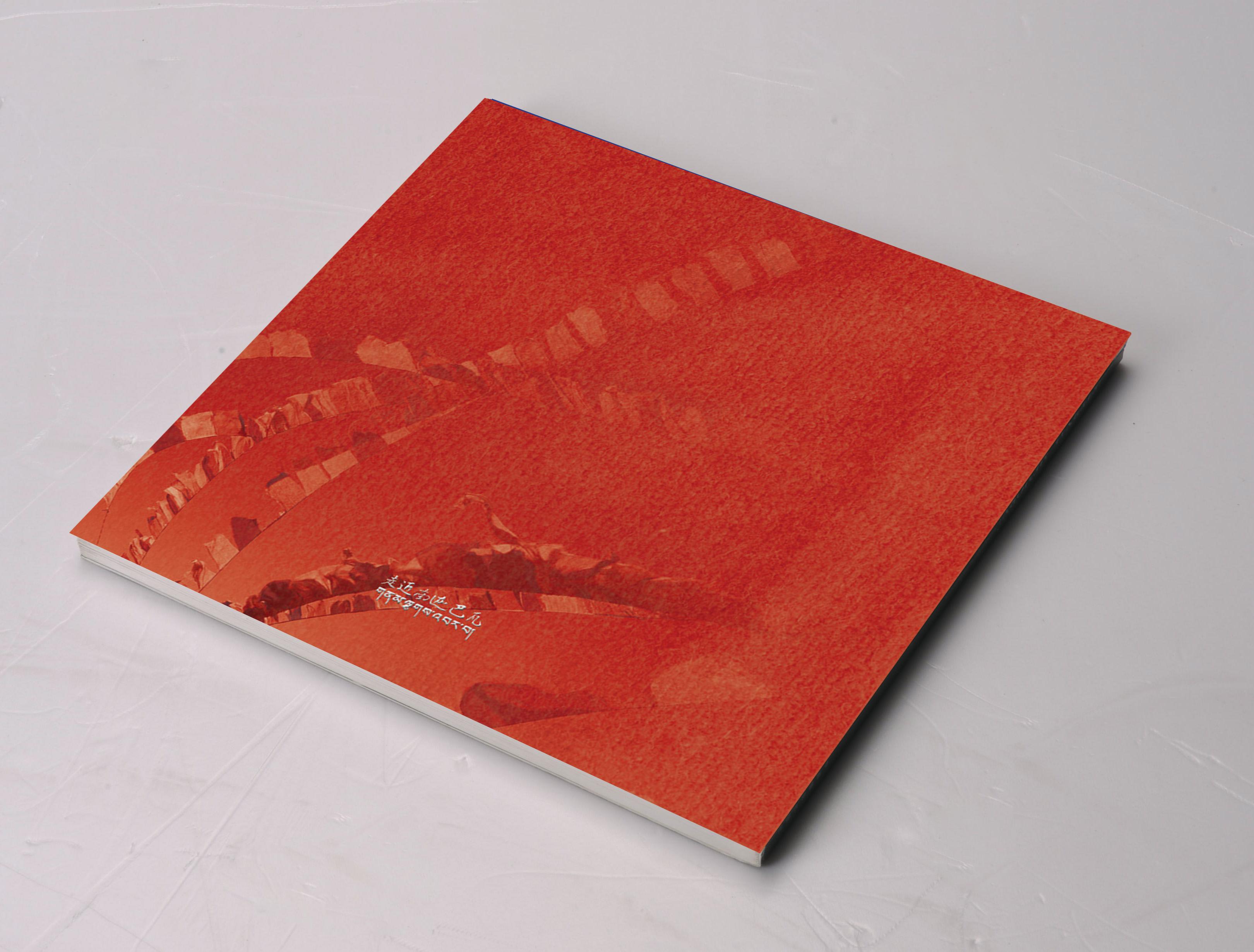 摄影画集设计 两个方案 画册设计