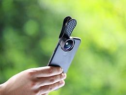 青年人摄影 手机镜头拍摄原图