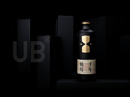 千年烧坊酱酒系列