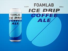 FOAMLAB 精酿啤酒包装