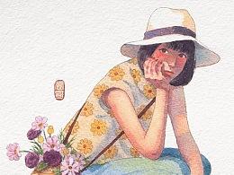 花与少女系列合辑