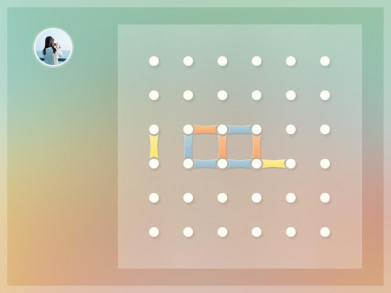 dots & boxes 棋盘设计( 南京大学软件学院EL
