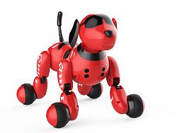 玩具狗设计