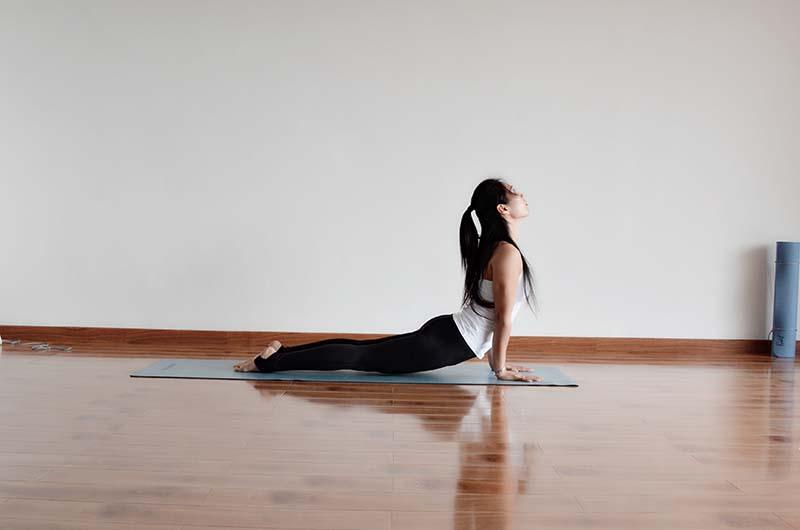 索漢瑜伽1611班圖片