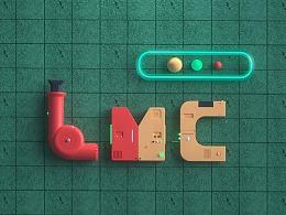 字母渲染练习