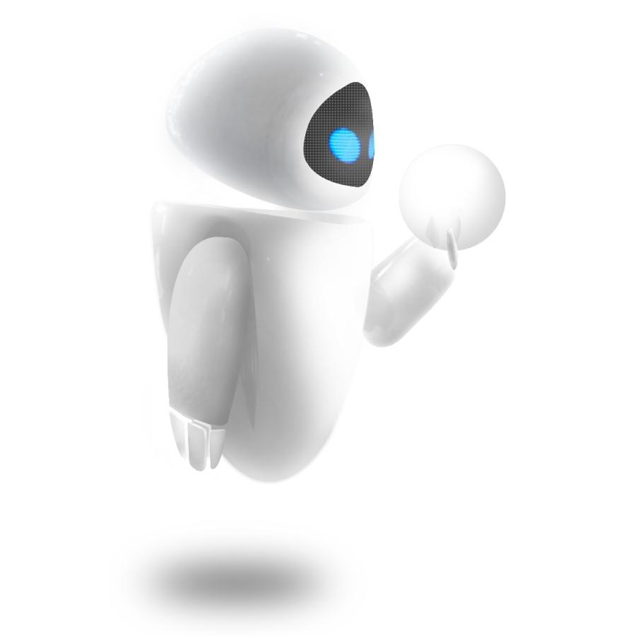 我的可爱机器人-伊娃的水晶球|涂鸦/插画|奶奶|潮流的图片被大全吸美女图片