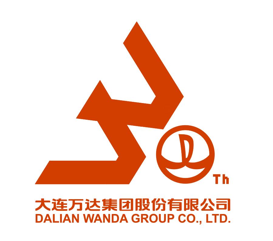 万达30周年logo---金字塔|标志|平面|楠木霜