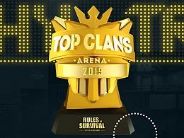 TOP CLANS 东南亚赛事项目总结