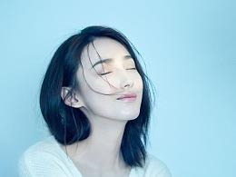 演员艾晓琪宣传片