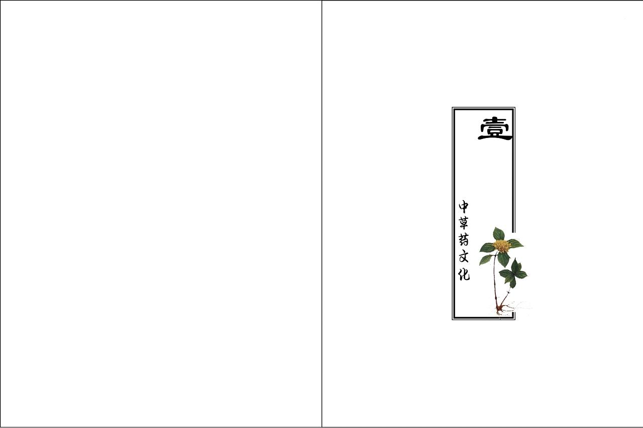 ps排版边框设计 图片合集图片