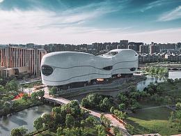 中国动漫博物馆
