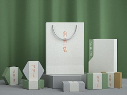 【润物造】手工皂包装