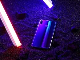 手机摄影-小米NOTE3