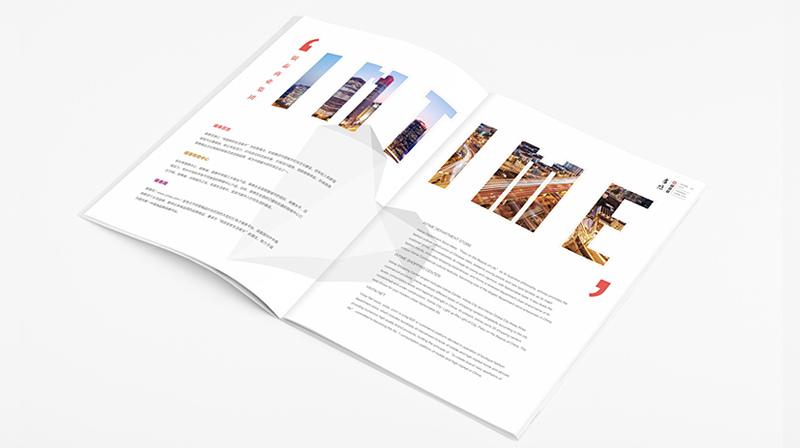 银泰集团画册| 版式设计 |平面|书装/画册|dayu大鱼图片
