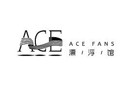 ACE LOGO 飞机稿