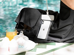 品牌案例丨手机防水袋