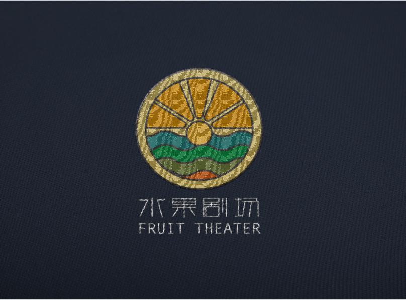 品牌logo 餐饮 水果剧场   猫创意 - 原创设计作品图片