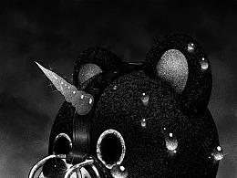 梦境、怪兽、蒸汽波